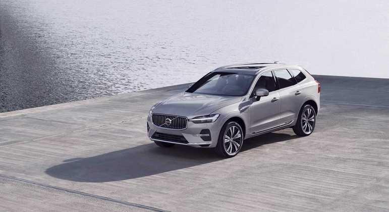 O SUV mais vendido da marca recebeu atualizações no visual e também comandos do Google