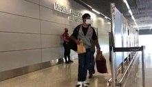 Governo Biden envia ao Brasil 2º voo com 83 imigrantes deportados