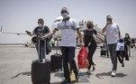 Marrocos se tornou, em dezembro de 2020, o quarto país árabe a normalizar suas relações com Israel, depois de Emirados Árabes Unidos, Bahrein e Sudão, com o estímulo do governo do ex-presidente americano Donald Trump