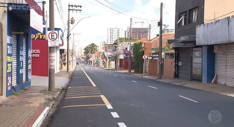 Araraquara adotou lockdown após colapso no atendimento