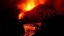 O que faz um vulcão ficar ativo ou inativo por tanto tempo?