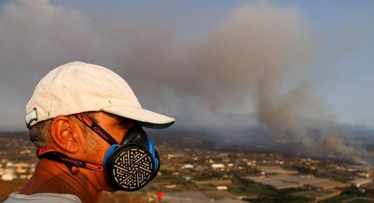 Riscos envolvem desenvolvimento de doenças respiratórias