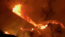 Vulcão Kilauea entra em erupção no Havaíapós terremoto