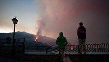Erupção do vulcão em La Palma não terminará a curto ou médio prazo