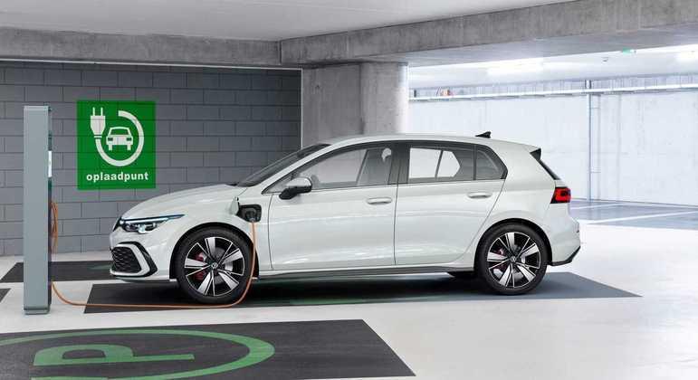 Volkswagen já desenvolve novas soluções energéticas