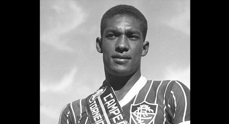 Waldo - Maior artilheiro da história do clube, com 319 gols, o atacante foi lapidado nas Laranjeiras e perdia poucos gols, fazendo-os de todas as formas. Em 1961, deixou o Fluminense para jogar no Valencia, da Espanha.