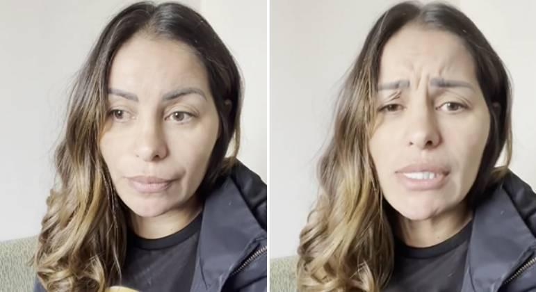 Em Brasília, Walkyria Santos pede lei contra bullying em nome do filho