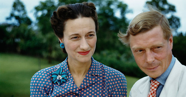 Wallis Simpson: the divorced American who shook the British monarchy in the years ...