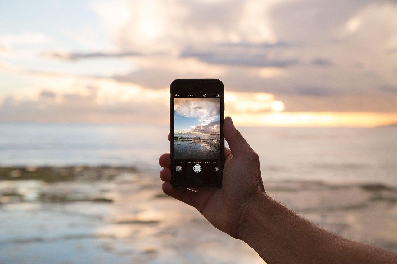 Aprenda A Colocar Uma Foto Como O Papel De Parede Do Whatsapp