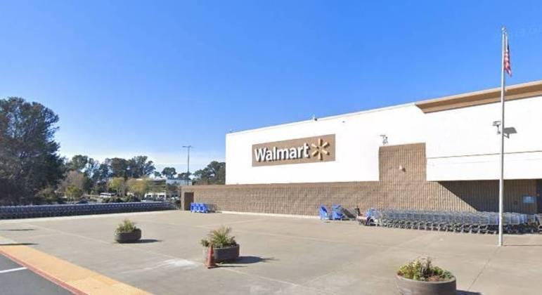 O Walmart é maior rede de supermercados dos Estados Unidos