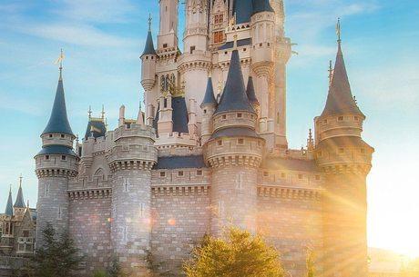 Walt Disney deve reabrir no próximo sábado