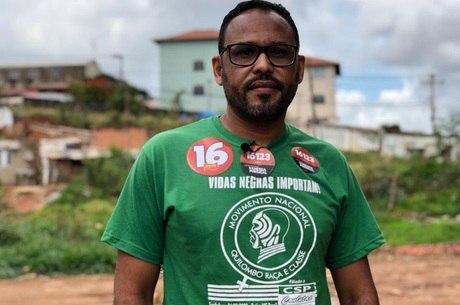Rocha propõe programa de distribuição de renda