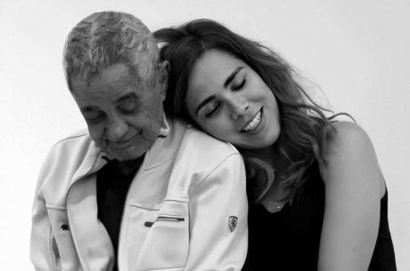 Wanessa falou sobre a morte do avô, Francisco