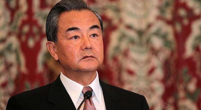 Medidas devem ser anunciadas pelo ministro das Relações Exteriores, Wang Yi