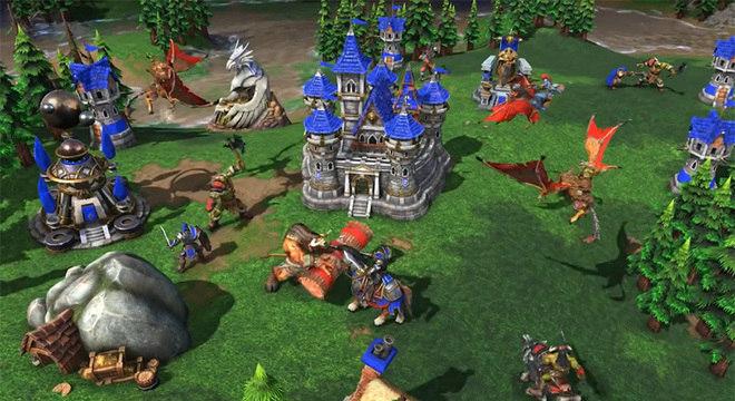 Warcraft III: Reforged tem data de lançamento definida
