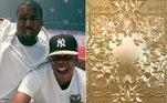Watch The Throne — Jay Z e Kanye WestLançamento: 8 de agosto de 2011Maiores hits:N****s in Paris, Otis (ft. Otis Redding), Lift Off (ft. Beyoncé) e No Church in the Wild (ft. Frank Ocean e The-Dream)O álbum colaborativo dos rappers fez barulho na indústria, recebendo excelentes críticas e emplacando sucessos nas paradas. Watch The Throne venceu em quatro categorias do Grammy, incluindo Melhor Canção de Rap para N****s in Paris