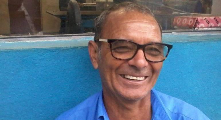 Wately de Almeida morreu após inalar fumaça de fogueira montada em seu quarto