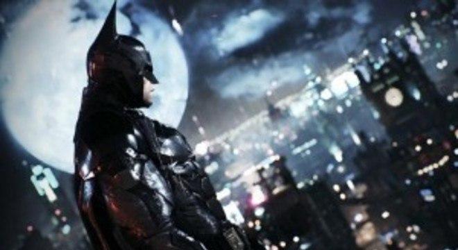 WB Games divulga mais um teaser do novo Batman