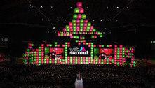 Web Summit 2019: empresas projetam o mundo digital em 2050