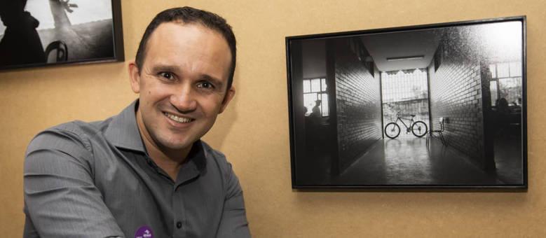 """""""Diretor é aquele que escuta o tempo todo"""", diz Oliveira Moraes"""