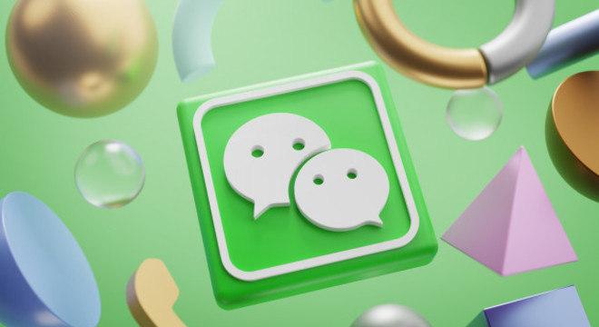 WeChat combina mensagens, rede social, funções de pagamento e outros serviços