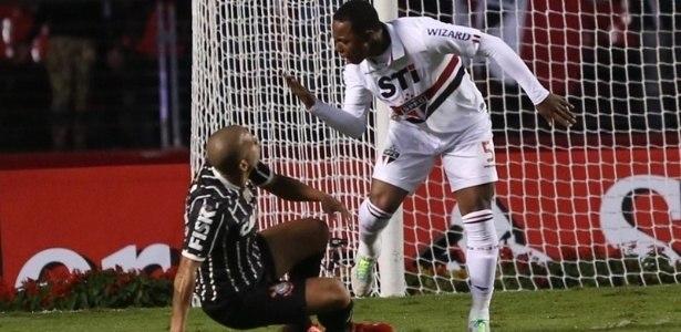 Wellington ironizou o Corinthians. E agora é oferecido ao clube. Oposição é enorme