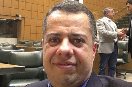 Moura é vice líder do governo Doria