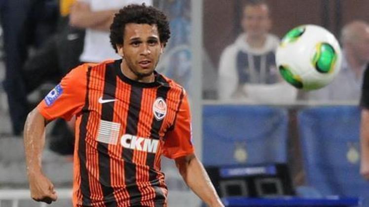 Wellington Nem (1,1 milhões de euros): Brasil, atacante, 28 anos, último clube: Shakhtar Donetsk
