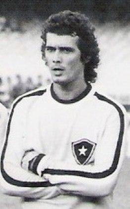 Wendell - Destacou-se no Santa Cruz, de onde saiu para defender Botafogo e Fluminense. Chegou a jogar pela seleção brasileira entre 1973 e 1974. Logo depois de se aposentar, tornou-se treinador de goleiros, novamente na seleção, durante a Copa do Mundo de 2006, na Alemanha