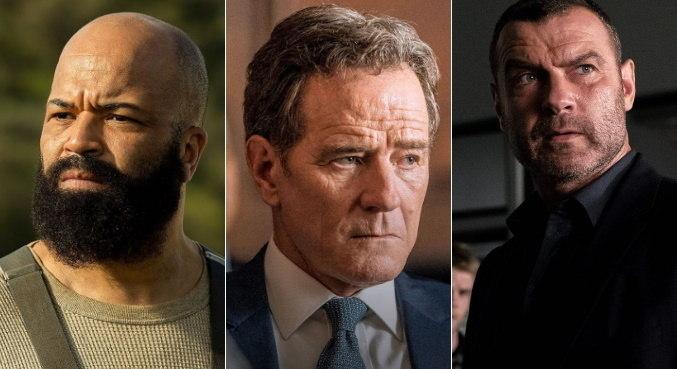 Jeffrey Wright, Bryan Cranston e Liev Schreiber devem estar em filme