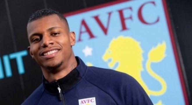 Wesley - Aston Villa