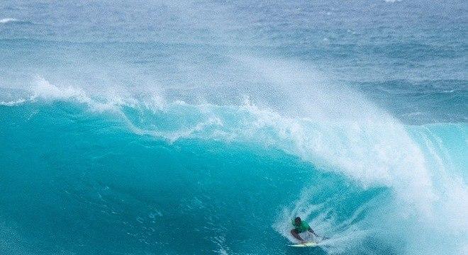 Wesley Dantas Hawaii