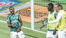 Meninos do Palmeiras garantem a Tríplice Coroa, depois de 27 anos