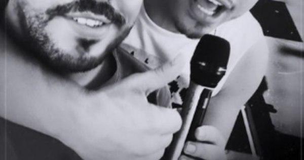 Wesley Safadão e Joelma lamentam morte de produtor por covid-19