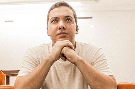 Wesley Safadão adia shows por tempo indeterminado