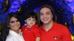 Entenda a confusão envolvendo o cantor Wesley Safadão e a pensão do filho ()