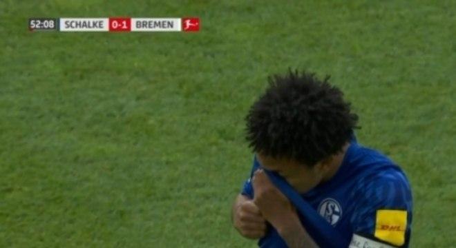 Weston McKennie - Schalke 04