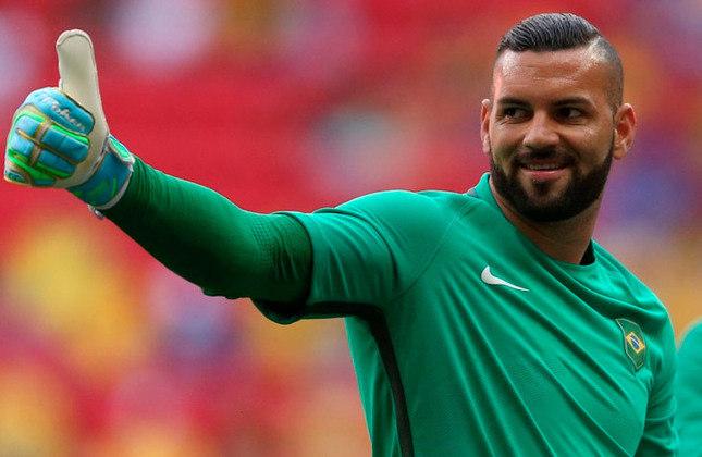 WEVERTON (G, Palmeiras) - Teve segurança nas partidas contra o Chile e Peru e consolidou-se como um dos fortes candidatos a ocupar a meta da equipe canarinha. Segue cada vez mais cotado.