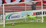 Weverton, Palmeiras,