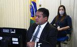 4º secretário: Weverton Rocha (PDT-MA) assume no lugar de Luis Carlos Heinze (PP-RS)