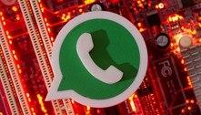 Reguladores no Brasil querem que WhatsApp adie mudanças previstas