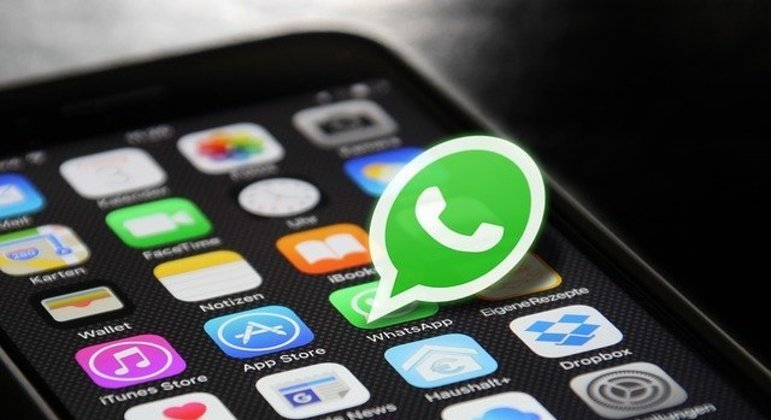 WhatsApp, Instagram e Facebook ficaram fora do ar por horas na segunda-feira (6)