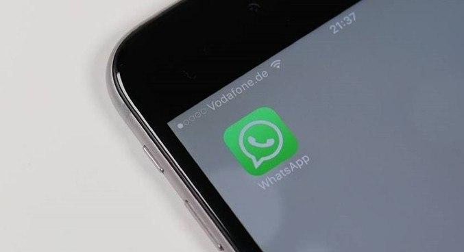 Quadrilha clonava contas do aplicativo WhatsApp das vítimas