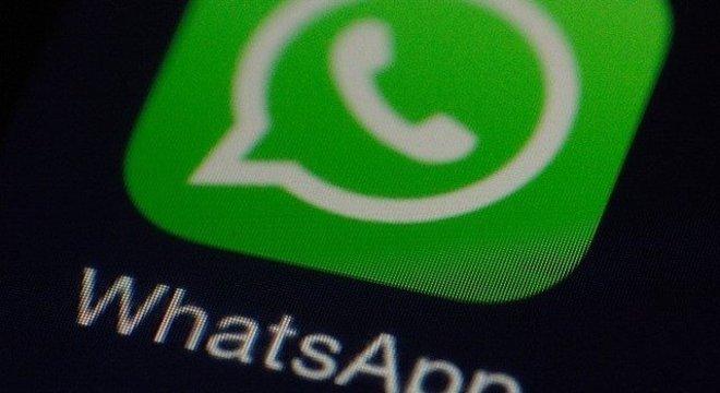 links oferecem promoções, brindes e vantagens pode esconder golpes do WhatsApp