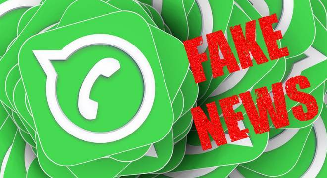 Política é principal assunto das fake news no WhatsApp, diz pesquisa