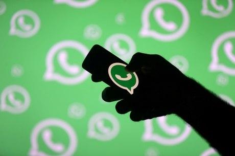 Encaminhamento de mensagens foi restrito por Whatsapp