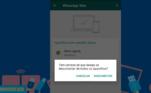 Depois escolha uma opção, e confirme a desconexão. Pronto!, O WhatsApp Web só estará conectado aos dispositivos escolhidos