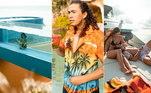 Whindersson Nunes começou 2021 em grande estilo. De férias, o humorista está no México com a namorada, a estudante Maria Lina Deggan, e as fotos da viagem estão deixando internautas impressionados pelas belezas dos locais visitados pelo casal. Veja mais dos passeios nas próximas imagens