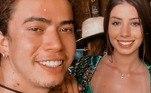 Whindersson Nunes oficializa o relacionamento com Maria Lina no Twitter