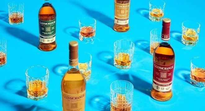 Whiskies que você deve experimentar já